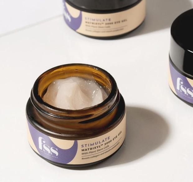 For Skin's Sake Rosehip Oil Eye Cream
