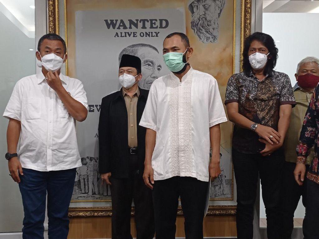 Guru Buat Soal Anies Diejek Mega Minta Maaf, Ketua DPRD DKI Batal ke Polisi