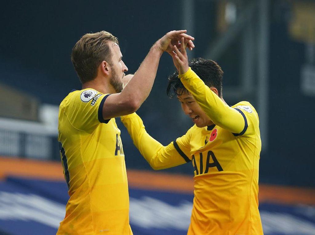 Bahaya kalau Liverpool Cuma Fokus ke Kane-Son