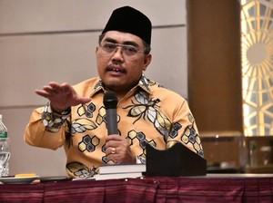Vaksin Dapat Izin, Wakil Ketua MPR: Mudah-mudahan Pandemi Selesai