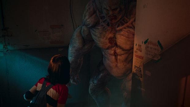 Monster Hasrat – Sweet Home