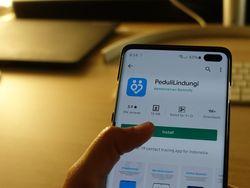 Kalau Aplikasi PeduliLindungi Bocor, Pemerintah Bertanggung Jawab