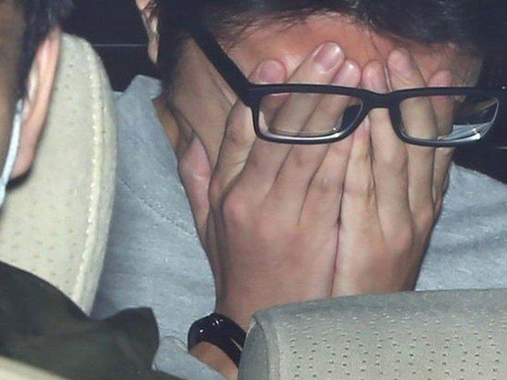 Pembunuh Twitter dari Jepang Divonis Hukuman Mati