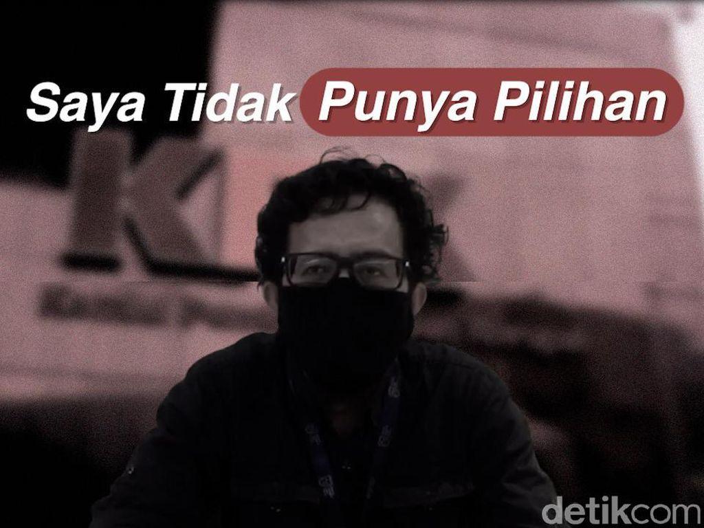 Penasihat Wadah Pegawai KPK Nanang Farid Mundur: Saya Finish