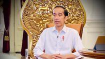 Bicara Penanganan Pandemi, Jokowi: Gas dan Rem Harus Pas, Tidak Mudah