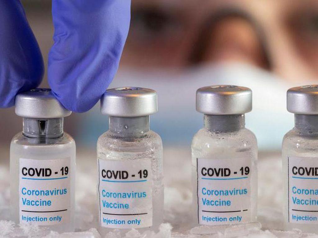 Siap-siap! Vaksin Gratis Dimulai Januari 2021