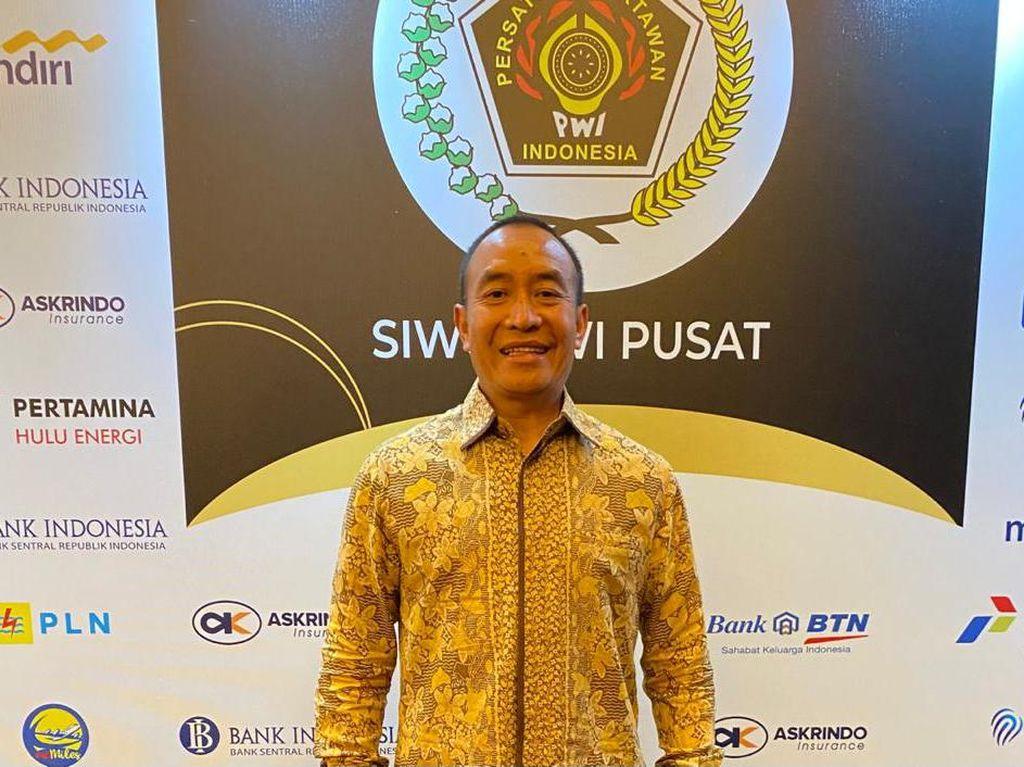 Didik Mukrianto Jadi Wakil Presiden Asia Rugby