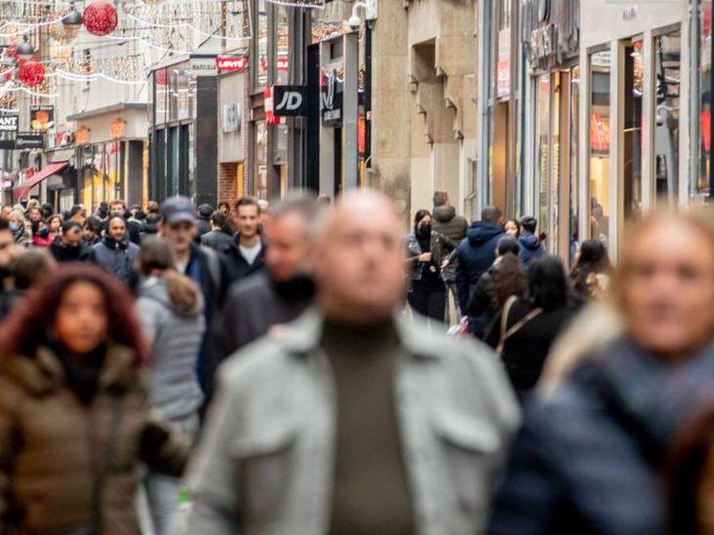 Bagaimana Negara-negara Eropa Persiapkan Natal dan Tahun Baru?