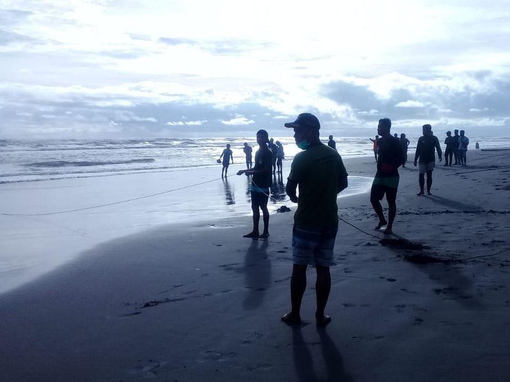 Wisatawan yang Hilang di Pantai Bantul Ditemukan Tewas di Malang