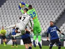 Atalanta Vs Juventus: Si Nyonya Tua seperti Pergi ke Dokter Gigi