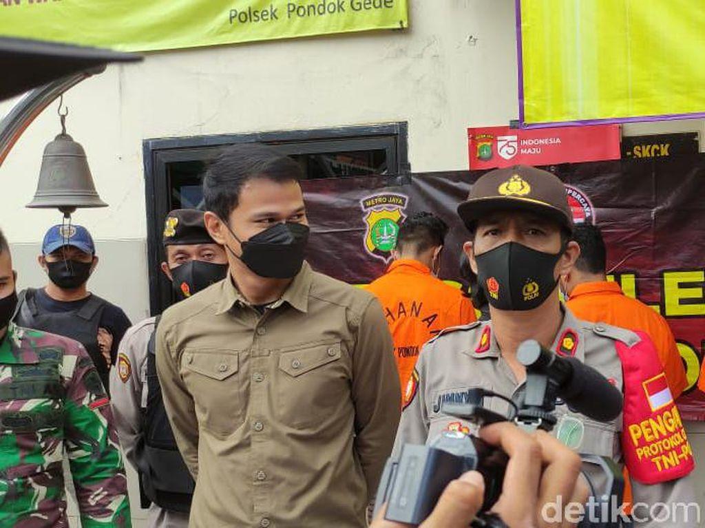 Polisi: 5 Sekuriti Klub Malam Bekasi Keroyok Anak Band Tak Terpengaruh Miras