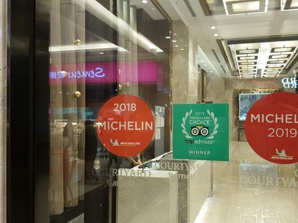 Kulineran Seru di Ratusan Restoran Taiwan Pemenang Michelin