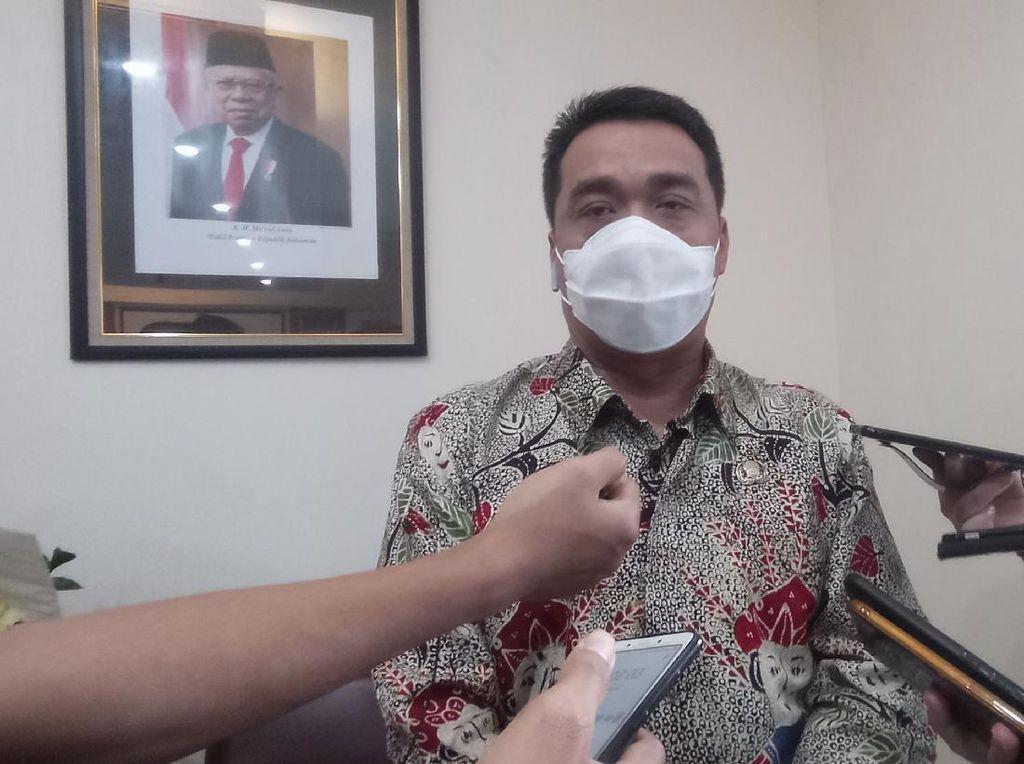 Pemprov DKI Ajukan Tambahan 2.767 Nakes ke Kemenkes untuk Tangani Corona