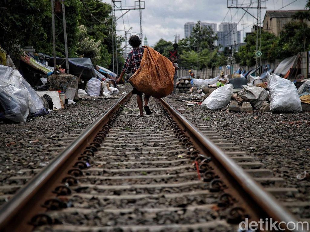 Penduduk Miskin di Jambi Meningkat, Ini Pemicunya