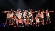 WOTA Sedih, JKT48 Umumkan Kelulusan Khusus Besar-besaran