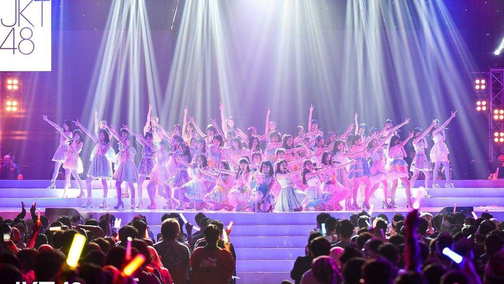 Selamat Ulang Tahun Debut ke-9, JKT48!
