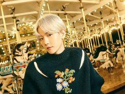 Konser Solo Baekhyun Beyond LIVE Ditonton 110 Ribu Orang