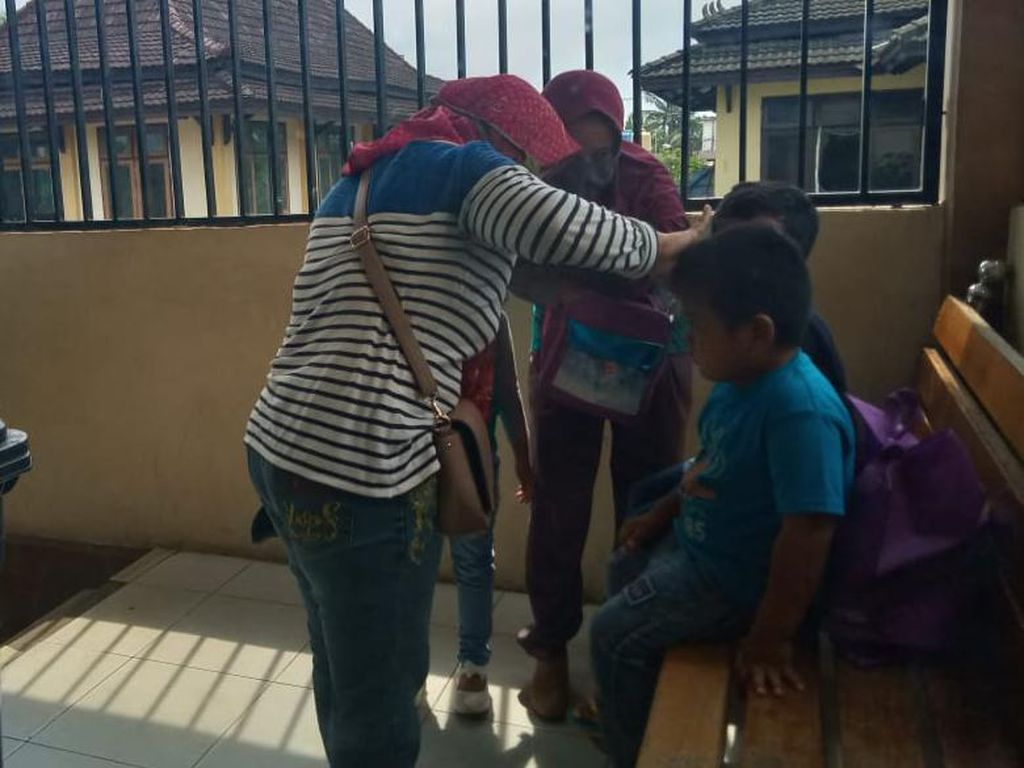 Dituduh Rusak Tanaman Hias, Bocah 4 Tahun di Palembang Dianiaya Tetangga