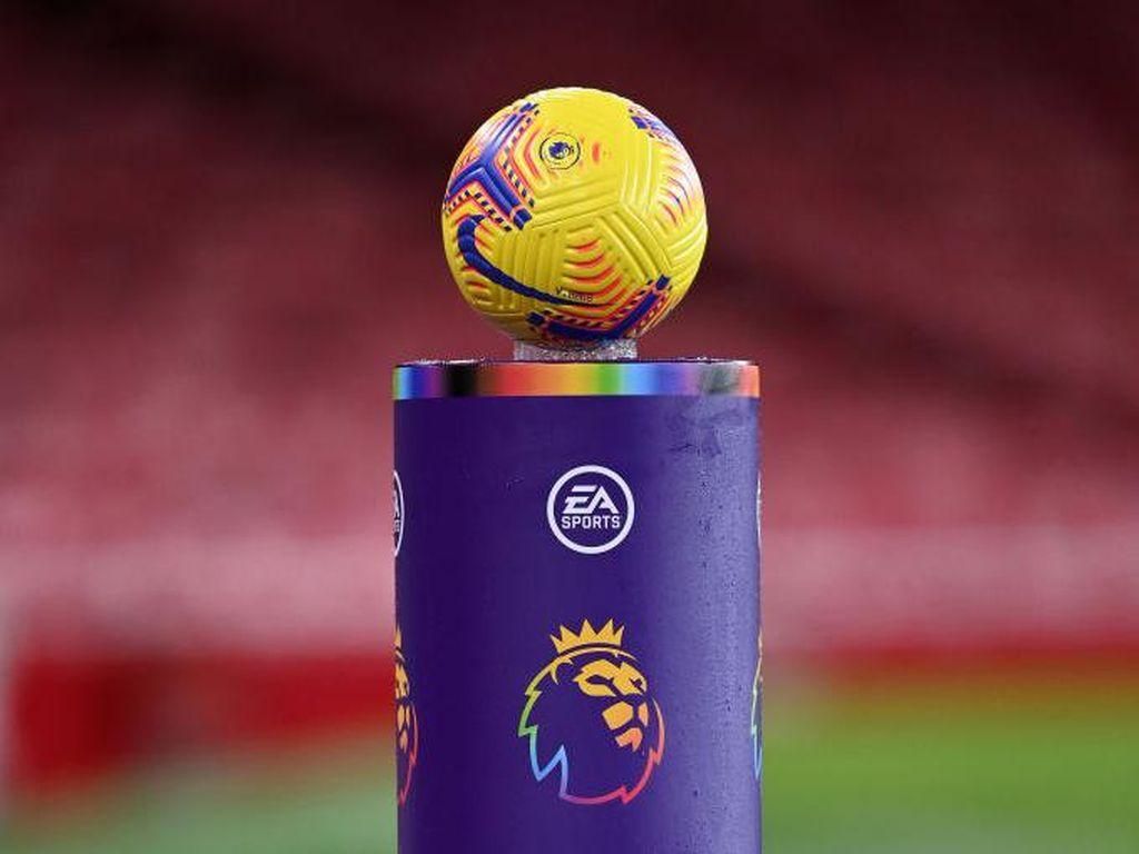 Tottenham Vs Fulham Ditunda karena Kasus COVID-19