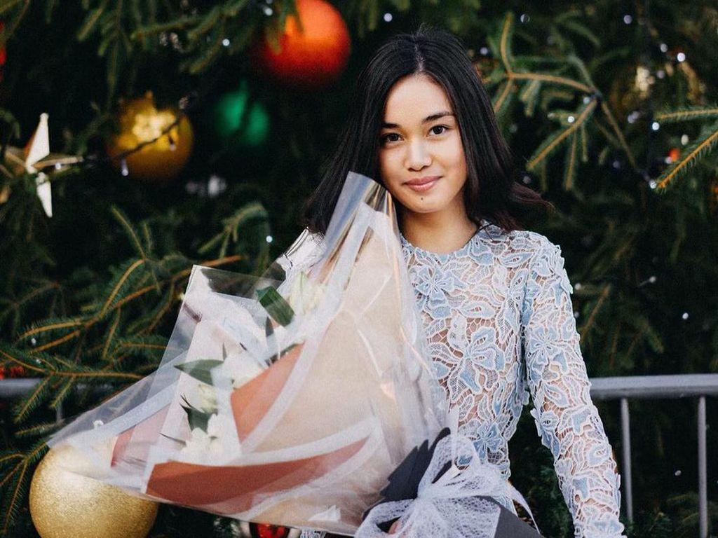 7 Foto Farah Puteri, Anggota DPR Muda Anak Kapolda Metro