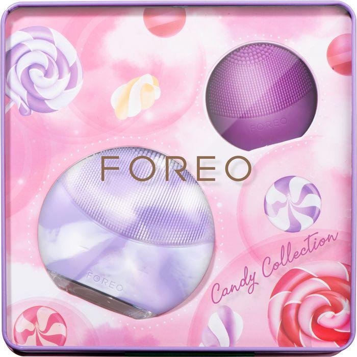 Foreo 3 Set Holiday Gift