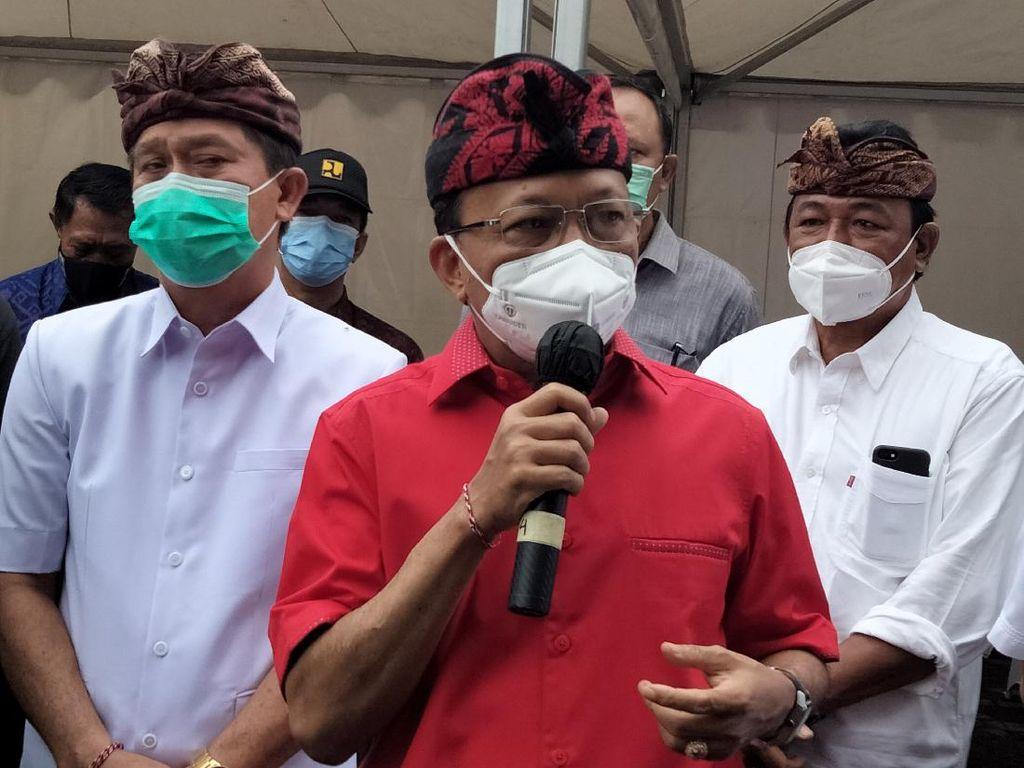 Koster Terbitkan SE Kehidupan Era Baru di Bali, Berlaku Mulai 9 Januari