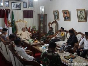 Maulid Akbar Habib Luthfi di Pekalongan Ditunda Sampai Ada Vaksin Corona