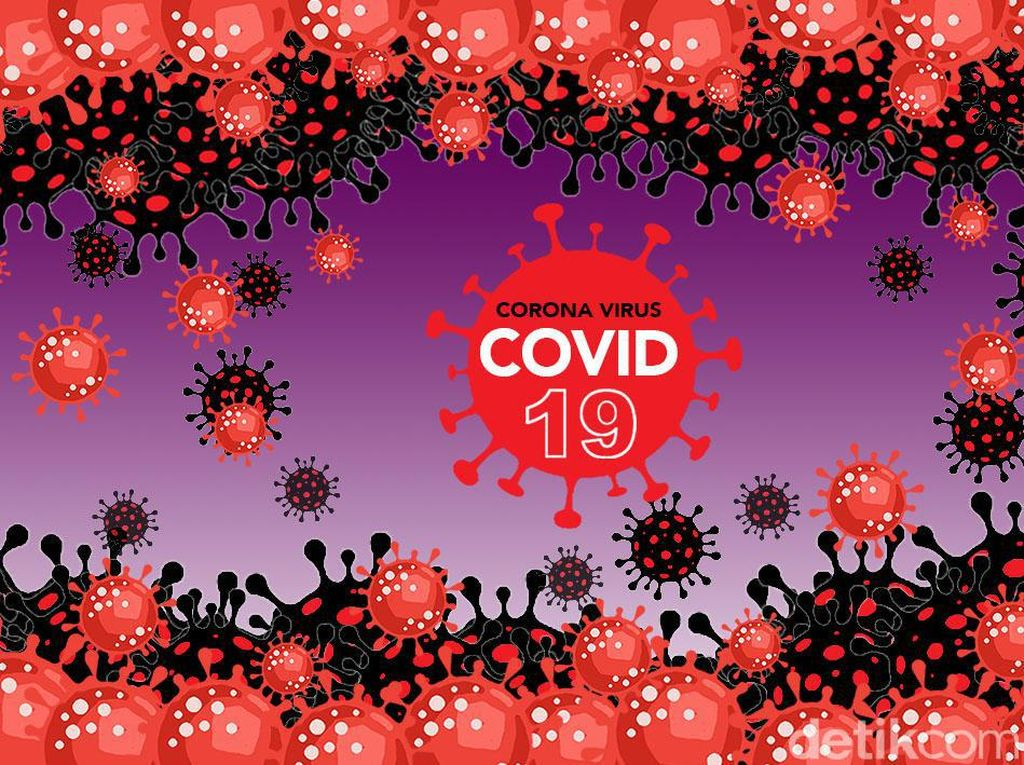 33 Tenaga Medis RSUD Anutapura Palu Positif COVID-19
