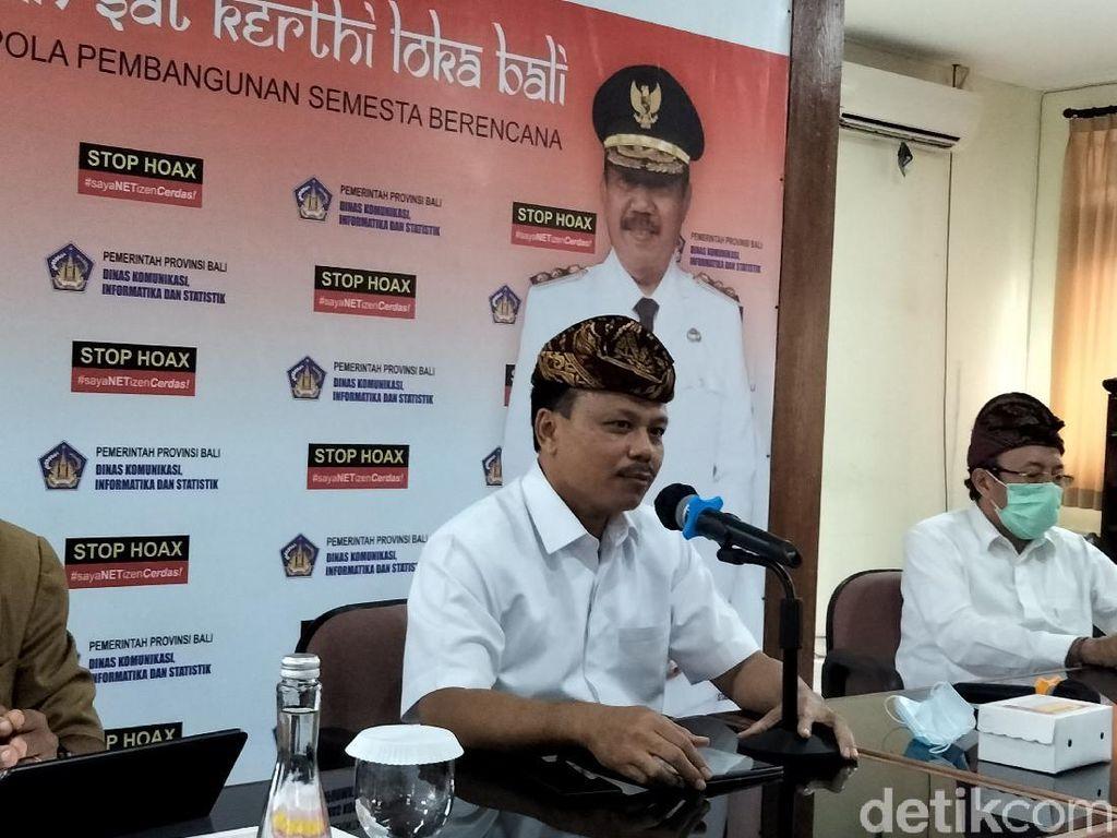 Syarat Negatif Tes PCR Penumpang Pesawat ke Bali Jadi H-7, Berlaku Lusa