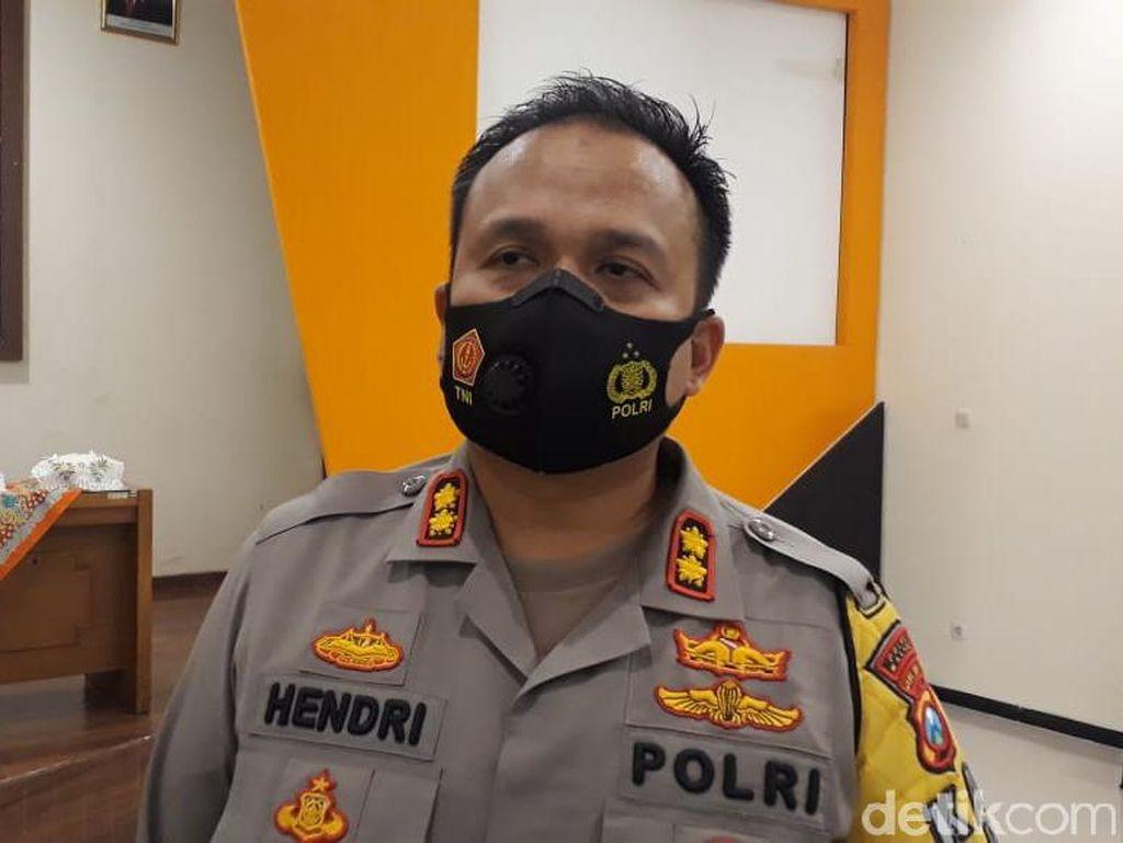 2.500 Kotak Amal Diduga Danai Teroris JI Jadi Fokus Penyelidikan Polisi Malang