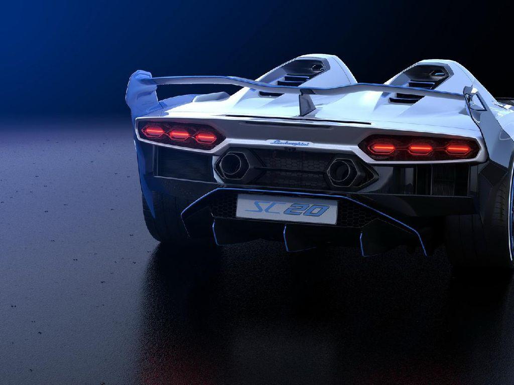 Kisah Pria Puasa 40 Hari Demi Kasih Pacar Lamborghini, Berakhir Pingsan