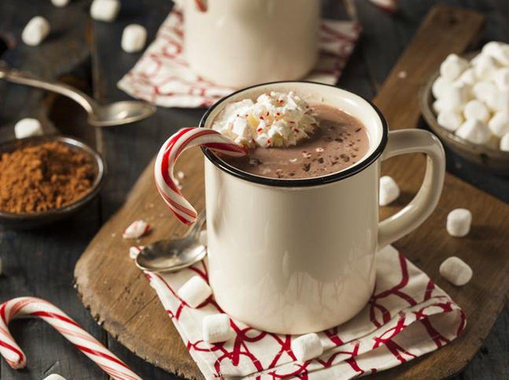 Slurpp! Ini 5 Minuman Hangat khas Natal dari Berbagai Negara