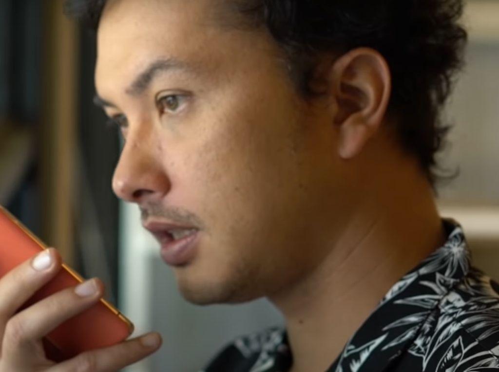 OPPO Kolaborasi Bareng Miles Films di Tidak Ada New York Hari Ini