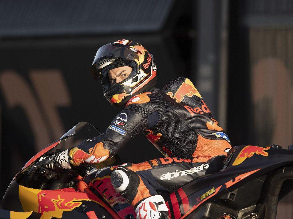 Dani Pedrosa Akan Balapan Lagi, Tampil di MotoGP Styria 2021!