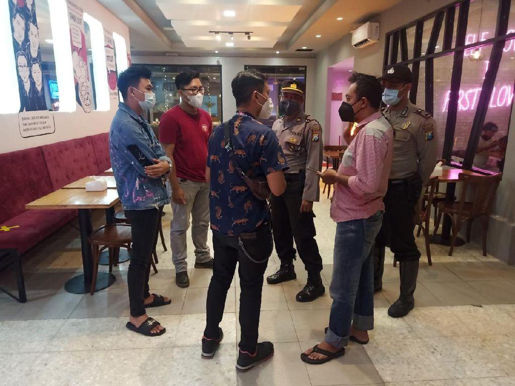 Resto Crazy Rich Surabaya Timbulkan Kerumunan, Polisi Usulkan Pencabutan Izin
