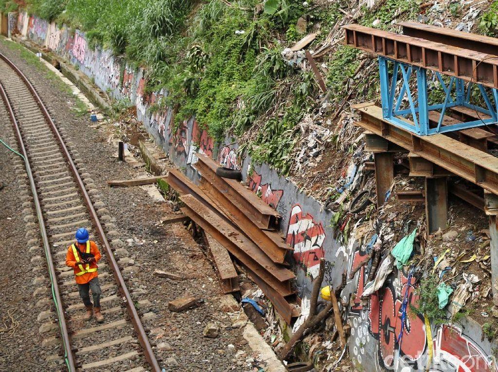 Menhub Sebut Pengerjaan KA Jalur Ganda Lebih Cepat karena Dibiayai SBSN