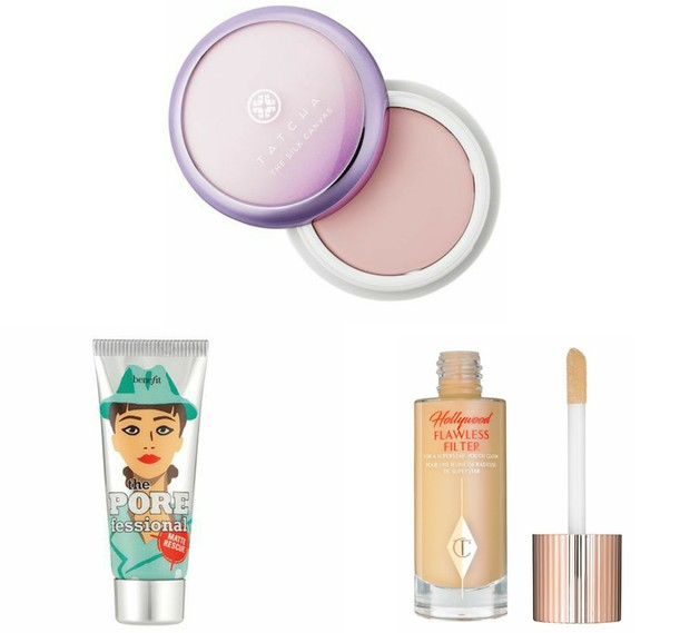 Rekomendasi makeup high end