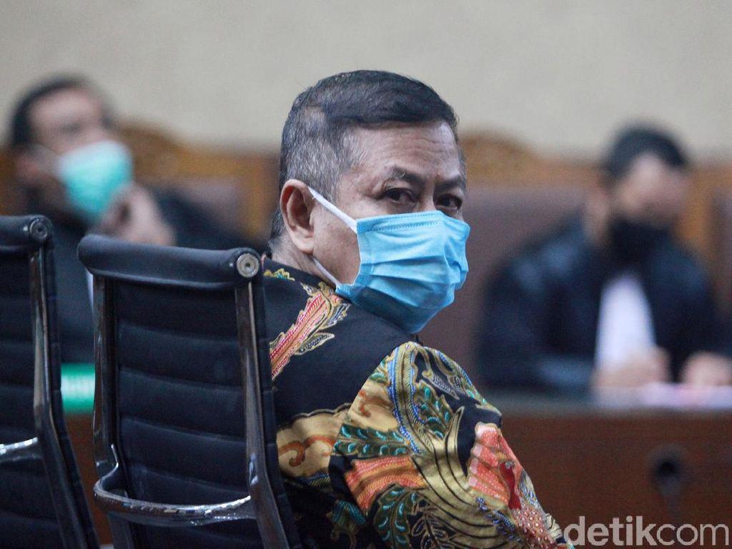 Tommy Sumardi Divonis 2 Tahun Bui di Kasus Red Notice Djoko Tjandra