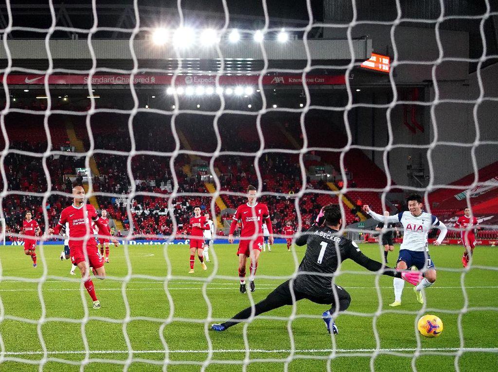 Klopp: Gol Tottenham Offside!