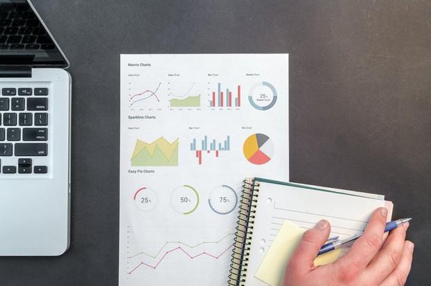 Strategi keuangan