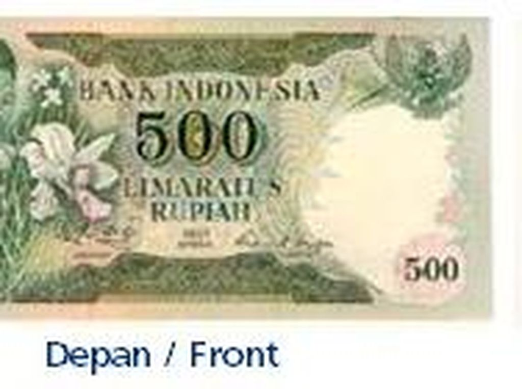 6 Uang Rupiah Tak Lagi Laku 2021, Tukar Paling Telat 28 Desember!