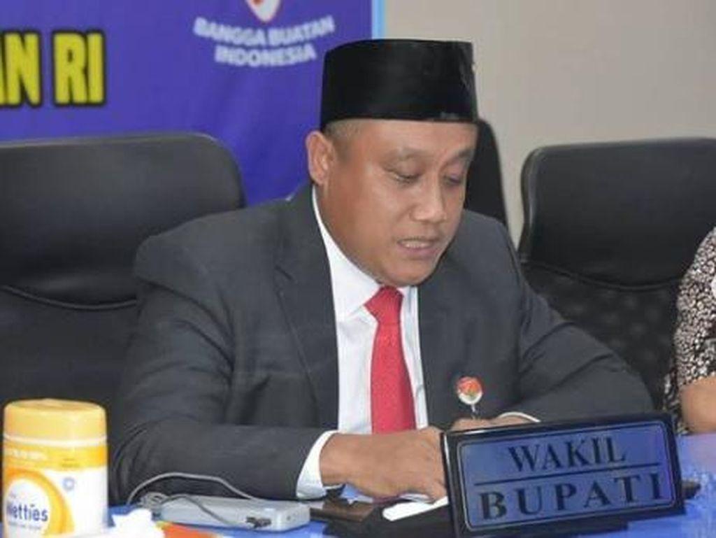 Intip Garasi Wabup Pati Saiful yang Beli Klub PSG