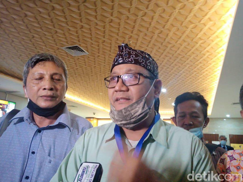 Dewan Pers Belum Temukan Edy Mulyadi di Data, FNN Masih Proses Daftar