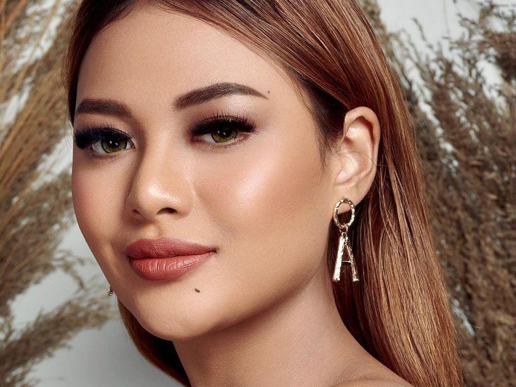5 Foto Terbaru Aurel Hermansyah, Cantiknya Bikin Pangling