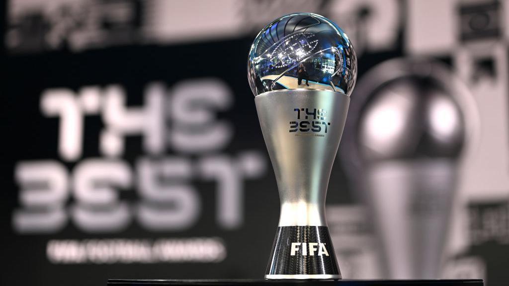 Terbaik! Ini Dia Susunan Best Eleven FIFA Award 2020