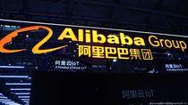 Fitur Pengenal Wajah Uighur Alibaba Tuai Kontroversi