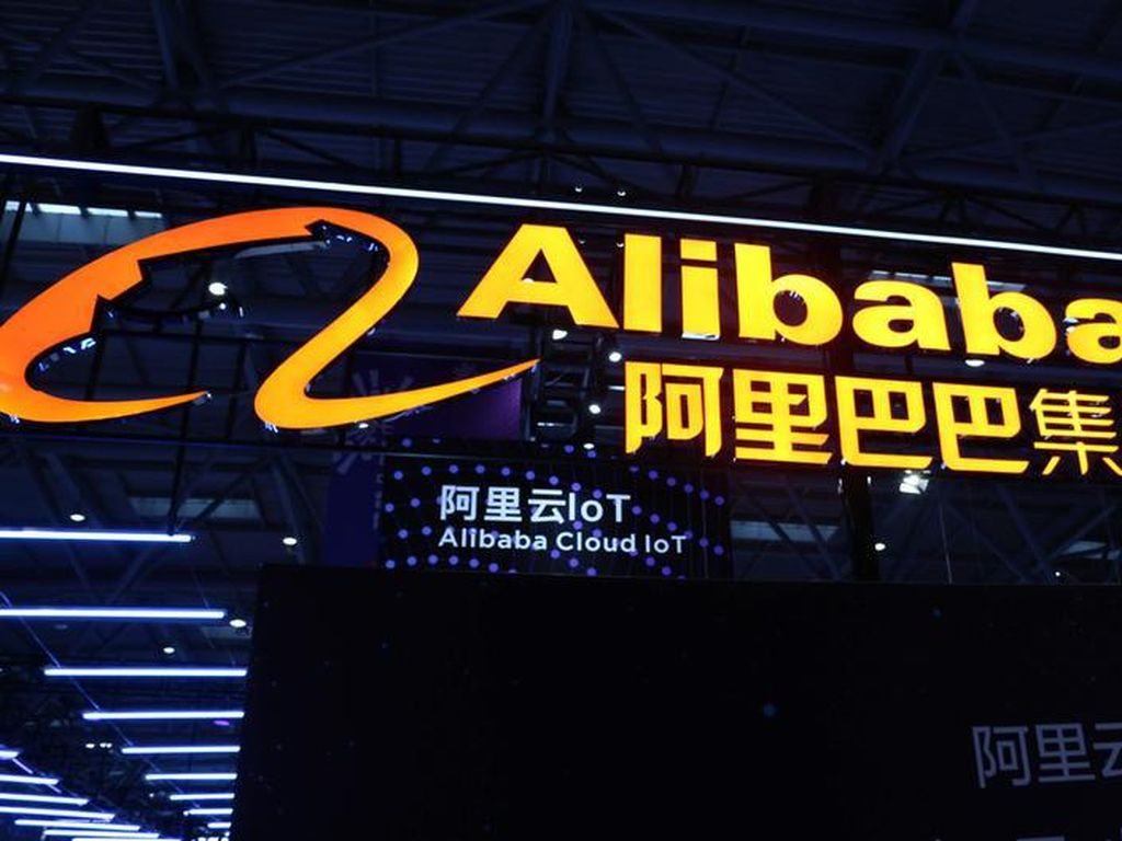 AS Hapus Perusahaan Jack Ma dari Daftar Hitam Investor