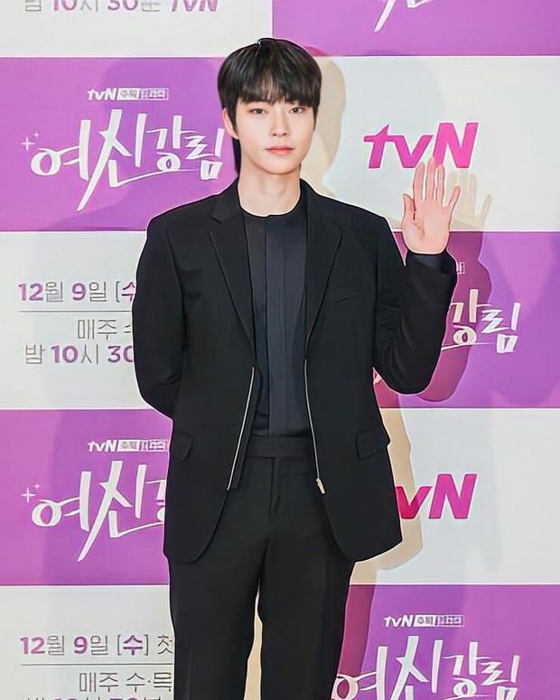 Fakta tentang Hwang In Yeop