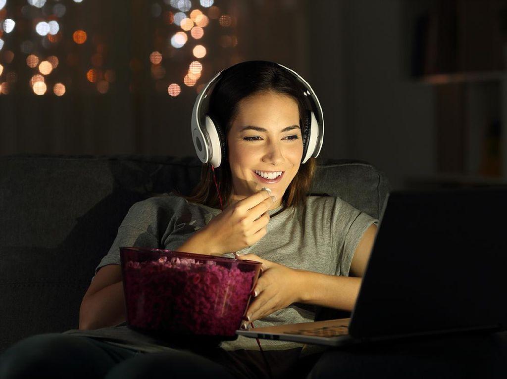 Tahun Baru 2021, Yuk Streaming Film Online di 12 Situs Legal Berikut
