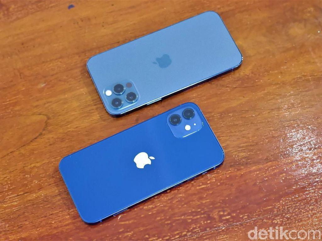 Ancaman Mengerikan Serangan WiFi di iPhone